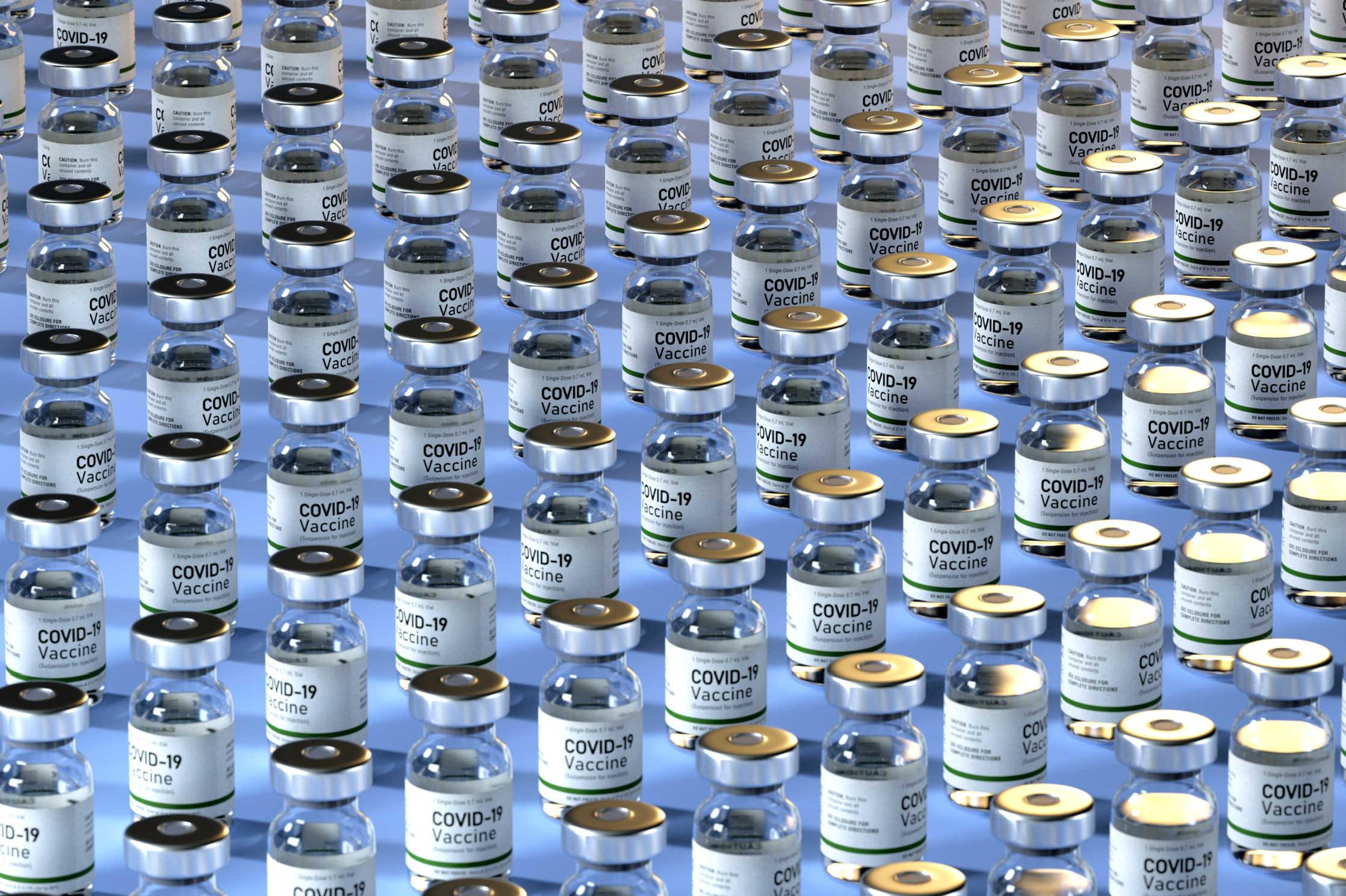 Helmer Scientific - vaccine storage